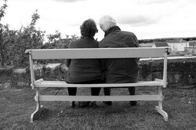 Album 'various' - Amoureux sur un banc